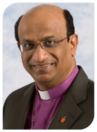 Bishop Sudarshana Devadhar